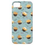 Masque mi mollete Iphone 5 casos iPhone 5 Case-Mate Fundas