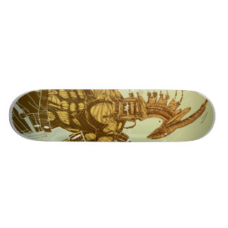 Masque Skateboard