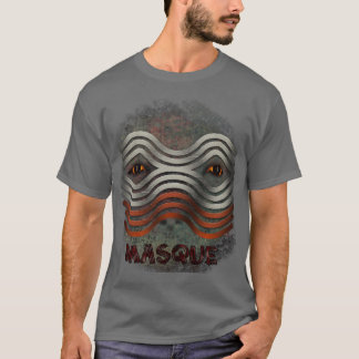 MASQUE T-Shirt