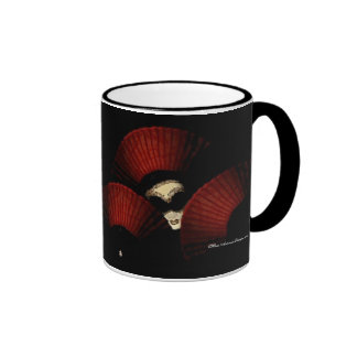 Masquerade 1, Mugs & Drinkware...
