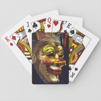 MASQUERADE 3 (playing cards) Playing Cards