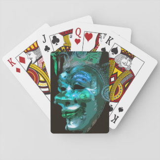 MASQUERADE 4 (playing cards) Playing Cards
