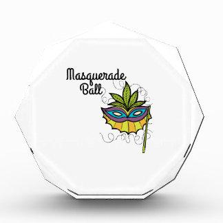 Masquerade Ball Awards
