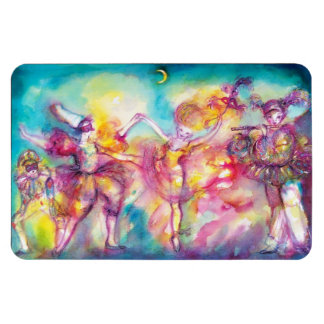 MASQUERADE BALL,Mardi Gras Masks,Dance,Music Magnet