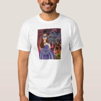 Masquerade Ball T Shirt