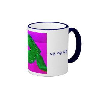 Masquerade Bash Ringer Coffee Mug
