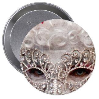 Masquerade Pins