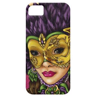 Masquerade iPhone 5/5S Case
