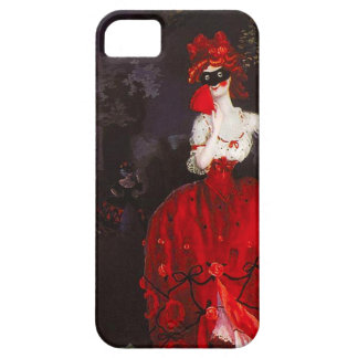 Masquerade Cover For iPhone 5/5S