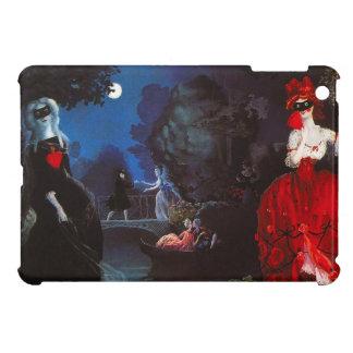 Masquerade Case For The iPad Mini