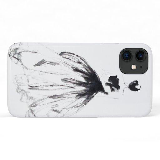 Masquerade iPhone 11 Case