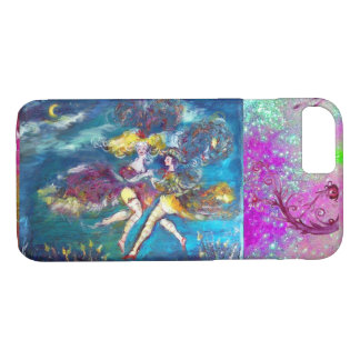 MASQUERADE DANCING AND MUSIC IN THE NIGHT iPhone 8/7 CASE