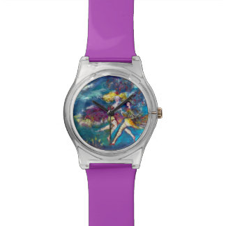 MASQUERADE DANCING IN THE NIGHT WRIST WATCHES