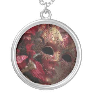 Masquerade Diva Necklaces