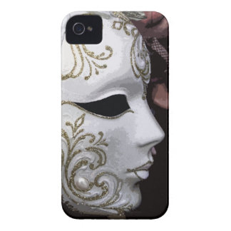 MASQUERADE (GOLD) iPhone 4 COVERS