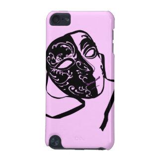 Masquerade i-Pod Touch Case