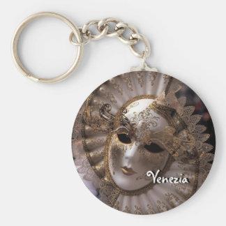 Masquerade Keychains