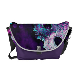 Masquerade Mask Costume Halloween Bag Tote Purse
