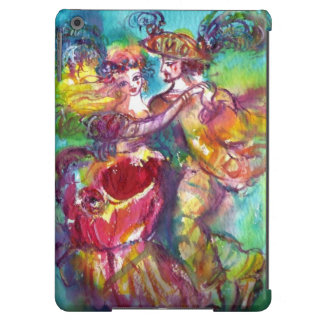 MASQUERADE NIGHT / CARNIVAL DANCE COVER FOR iPad AIR