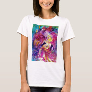 MASQUERADE NIGHT / Venetian Carnival T-Shirt