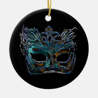 Masquerade Ornament