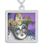 Masquerade party Venetian masked ball Custom Jewelry