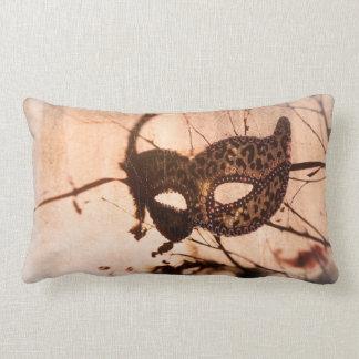 Masquerade Pillow Grade A Cotton