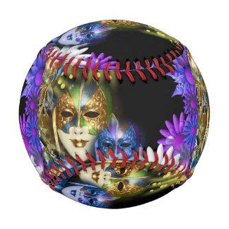 Masquerade quinceanera Venetian masks Baseball