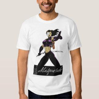 Masquerade Shirt