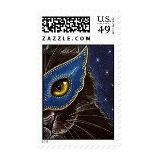 Masquerade! Stamps