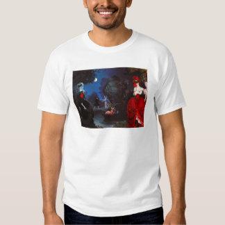 Masquerade Tee Shirt
