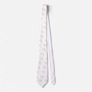Masquerade Tie