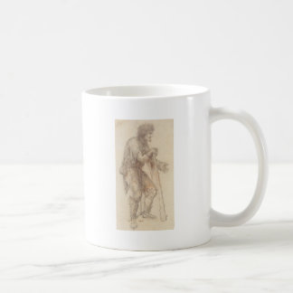 Masquerader in the guise of a Prisoner Coffee Mug