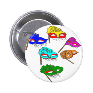 MASQUES1.png 2 Inch Round Button