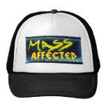 Mass Affected Mesh Hat