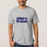 Mass Hysteria Shirt