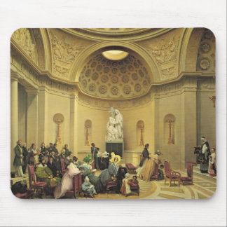 Mass in the Expiatory Chapel, 1830-48 Mouse Pad