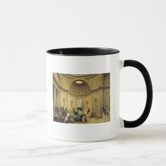 Mass in the Expiatory Chapel, 1830-48 Mug