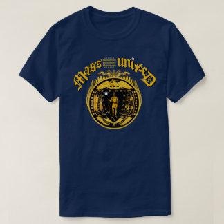 Mass (Massachusetts) United T-Shirt