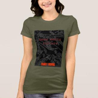 Mass Media, Darkly Designs T-Shirt