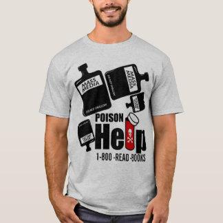 MASS MEDIA T-Shirt