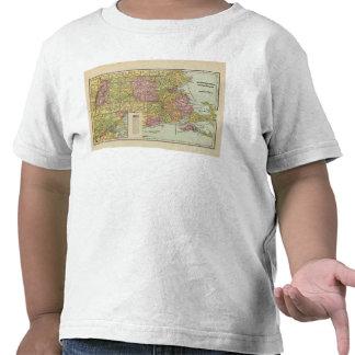 Mass, RI 3 Tshirt