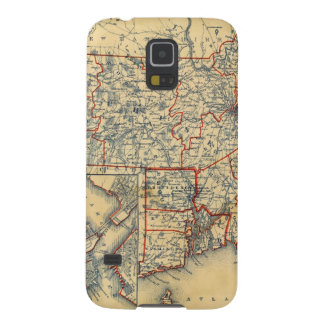 Mass, RI Case For Galaxy S5