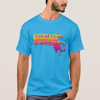 MASSACHUSETTES T-Shirt