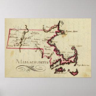Massachusetts 2 poster
