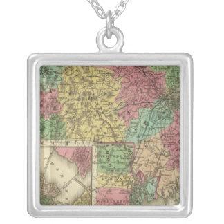 Massachusetts And Rhode Island Jewelry