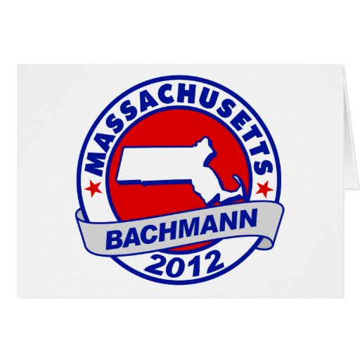 Massachusetts Bachmann Felicitaciones