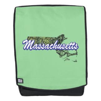 Massachusetts Backpack