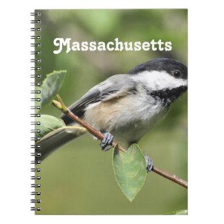 Massachusetts Chickadee Journal