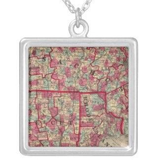 Massachusetts, Connecticut, and Rhode Island Jewelry